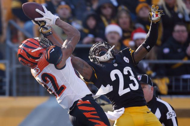 Sign, Tag, Walk: Breaking Down What to Do with Pittsburgh Steelers Free Agents