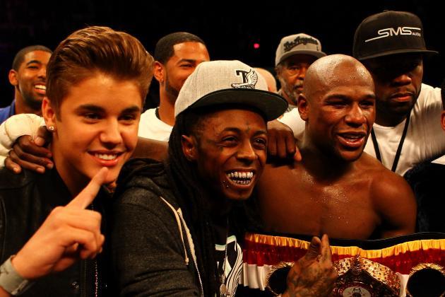 Buying or Selling Top Boxing Rumors