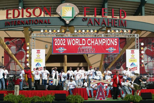 Ways This Los Angeles Angels Team Can Be the Best Team in Franchise History