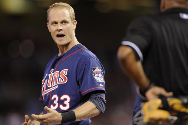 Minnesota Twins: 5 Things That Must Happen to Avoid Trading Justin Morneau
