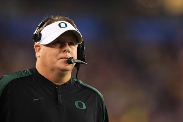 Oregon Football: 10 Recruits the Ducks Want a Commitment from