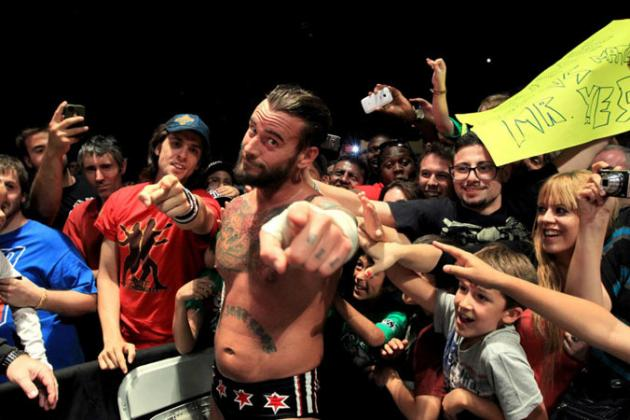 CM Punk, Brock Lesnar: 7 Worthy Opponents to Face Undertaker at WrestleMania