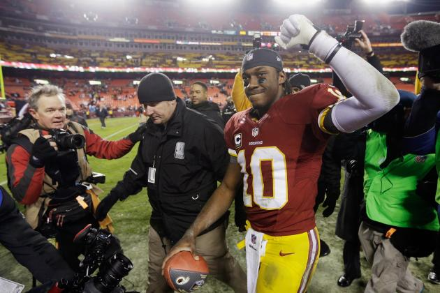 Reflecting on the 10 Defining Moments of the Redskins' 2012 Season