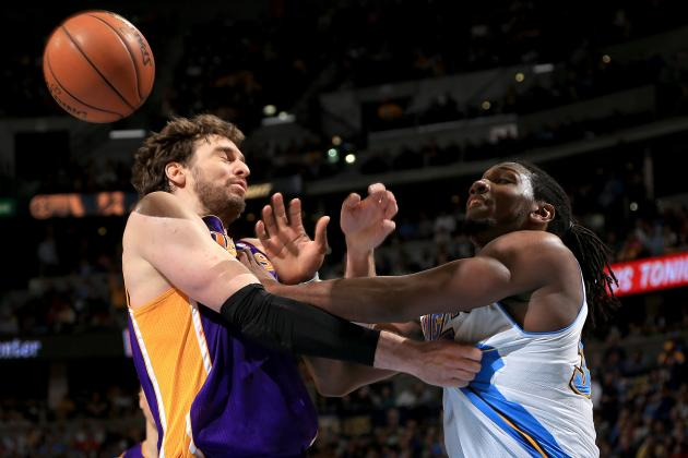 How Pau Gasol Can Regain His Confidence for the Los Angeles Lakers