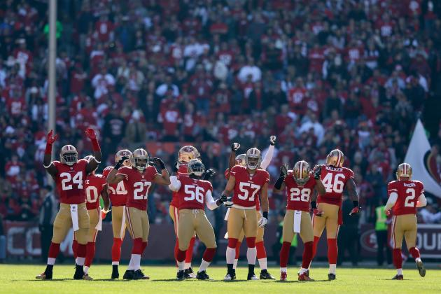 2013 NFL Playoffs: 4 Keys to Success for the 49ers in the Divisional Round