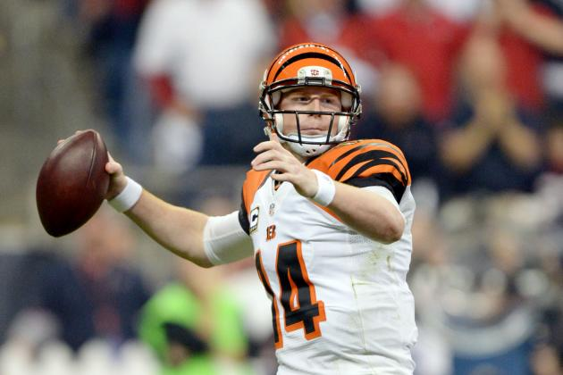 Game-by-Game Predictions for the Cincinnati Bengals' 2013 Season