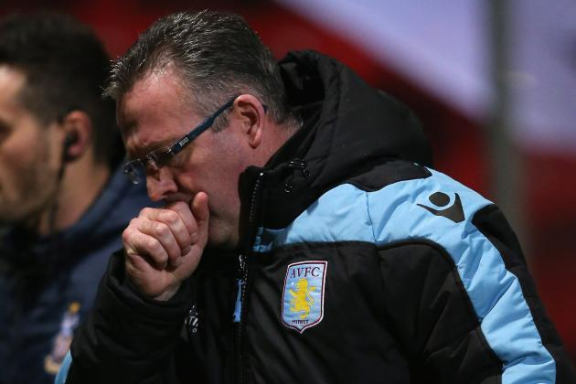 Aston Villa Can Take Heart from League Cup History