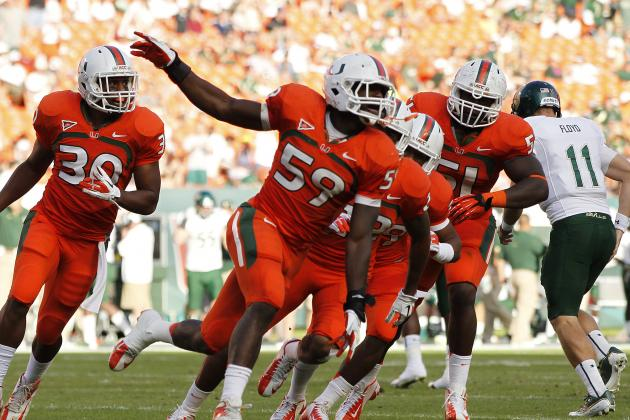 Miami Football: 5 X-Factors for Hurricanes to Have Success in 2013