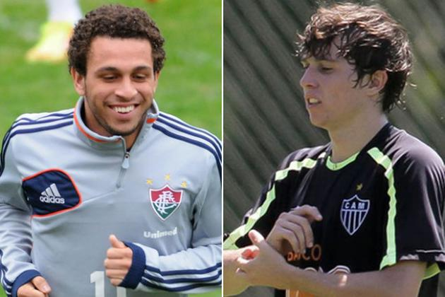 Emerging Home-Based Players Who Can Break into Brazil's 2014 World Cup Squad