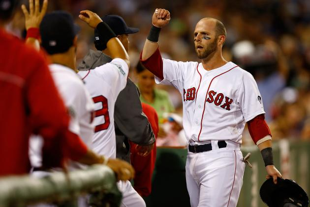 Power Ranking the Contracts of Every Boston Red Sox Player