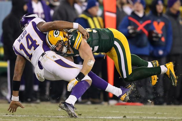 Minnesota Vikings 2013: Concerns the Franchise Must Address
