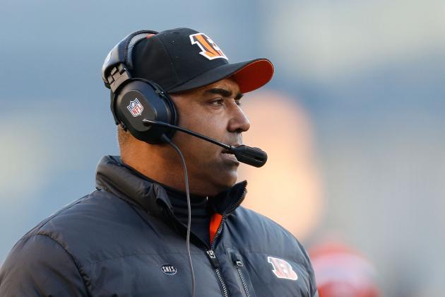 Cincinnati Bengals Offseason Predictions