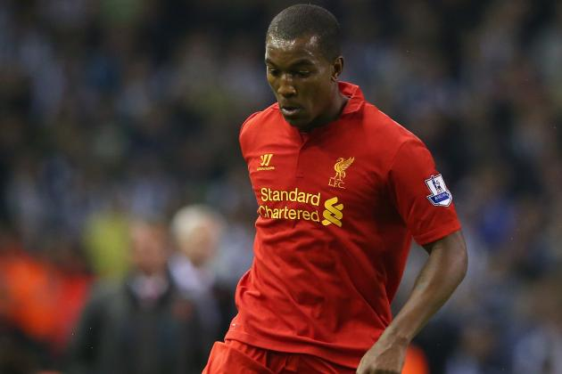 Andre Wisdom: Why He Can Be a Key Player for Rodgers' Liverpool in Years to Come