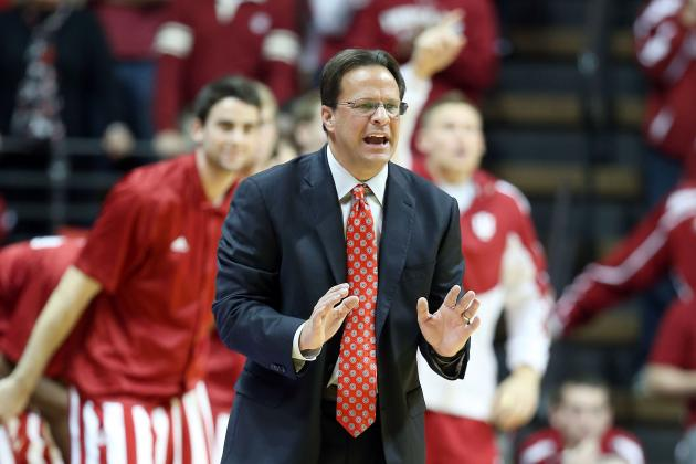 Indiana Basketball: Ranking Hoosiers' Top Commits for 2013