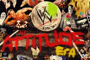 8 WWE Superstars and Their Attitude Era Counterparts