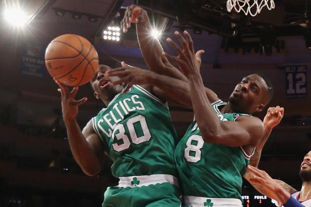 Re-Doing the Boston Celtics Offseason Moves to Build a Legit Contender