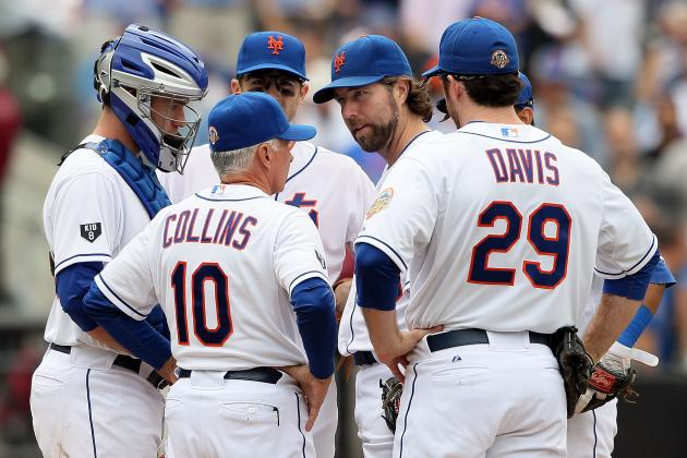 5 Encouraging Signs for the New York Mets Heading into 2013