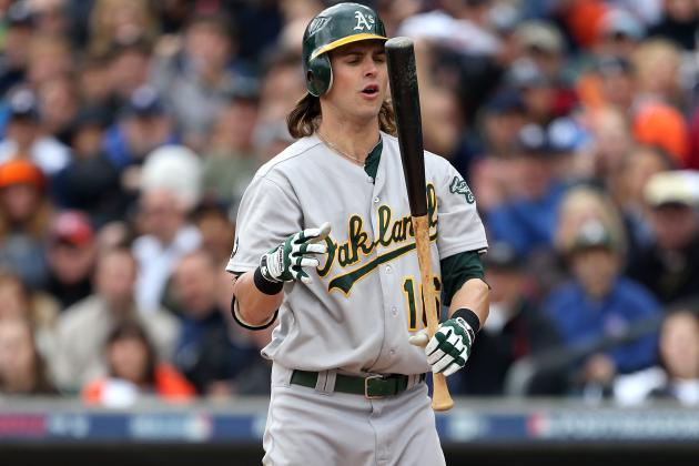 Major League Baseball: Top 10 Most Underrated Players of the 2012 Season