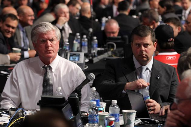5-Step Plan for Dave Nonis to Make Toronto Maple Leafs a Cup Finalist in 3 Years