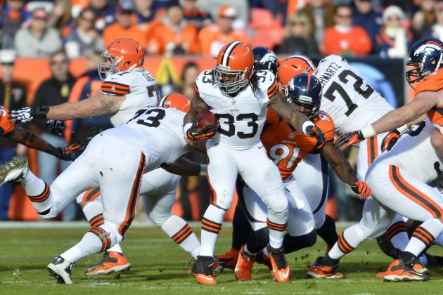 Keep, Trade or Cut Every Key Player on the Cleveland Browns Roster