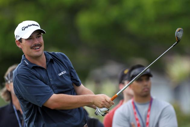 Sony Open 2013: 5 Storylines to Watch at Waialae