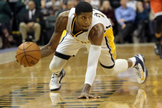 Indiana Pacers vs. New York Knicks: 5 Keys to a Pacers Victory
