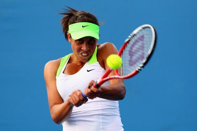 Australian Open 2013: Breaking Down Top 8 Wild Card Players in Women's Draw