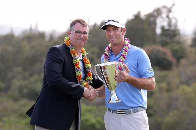 5 Reflections from the PGA Tour's Season Opener