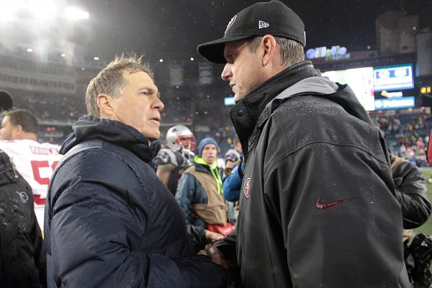 Ranking the Best Remaining Head Coaches in NFL Playoffs