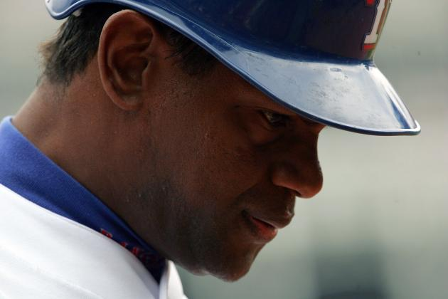 Baseball Hall of Fame: Candidates Who Will Clearly Never Get Inducted