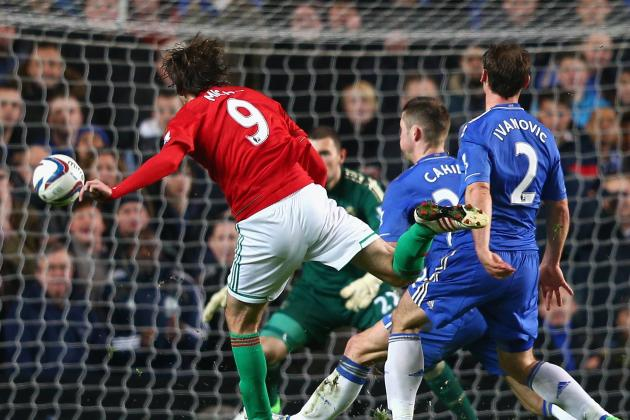 Chelsea 0-2 Swansea: 5 Talking Points from Capital One Cup Semifinal