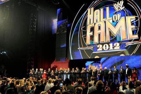 WWE Hall of Fame: 10 Stars to Consider Inducting This Year