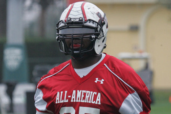 Auburn Football Recruiting: Breaking Down Tigers 5 Best 2013 Commits