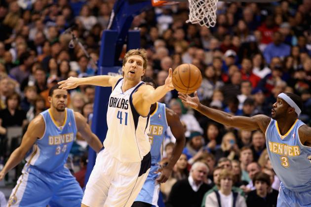 NBA Superstars Who Need a Better Supporting Cast