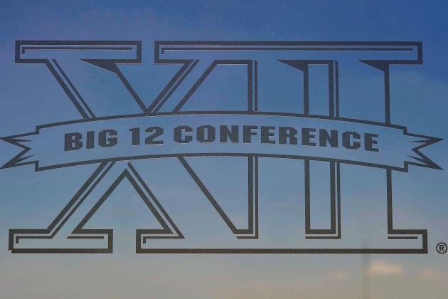 Big 12 Football: Way Too Early Big 12 Power Rankings for 2013