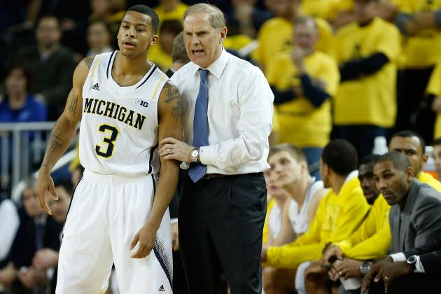Michigan Basketball: 5 Keys to Beating Ohio State