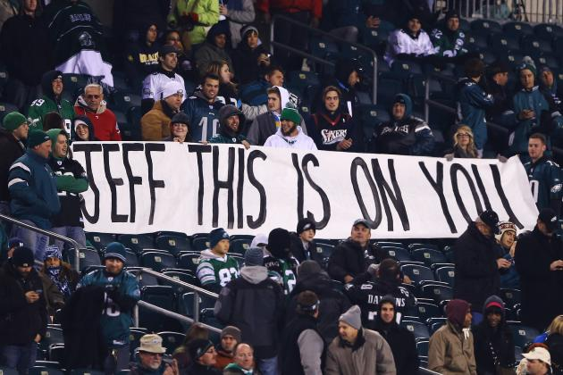 Who the Philadelphia Eagles Shouldn't Hire as the Next Head Coach