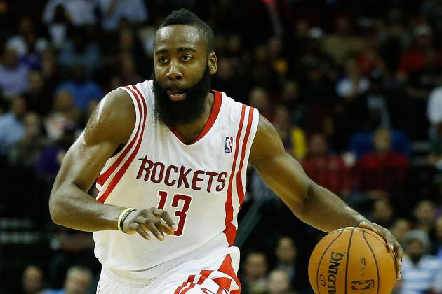 Houston Rockets vs. New Orleans Hornets: Postgame Grades, Analysis for Houston