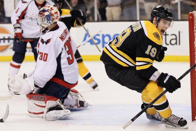 2013 NHL Fantasy Hockey Tips: 11 Pointers to Help You Crush Your Draft & League