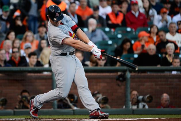 Fantasy Baseball: 6 Undervalued Stars to Target in 2013 Drafts