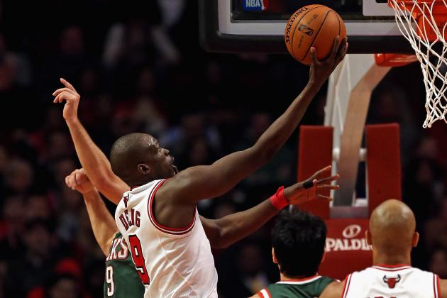 Milwaukee Bucks vs. Chicago Bulls: Postgame Grades and Analysis for Chicago