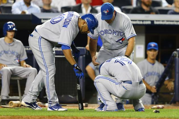 Toronto Blue Jays: 5 Big Questions for the 2013 Regular Season