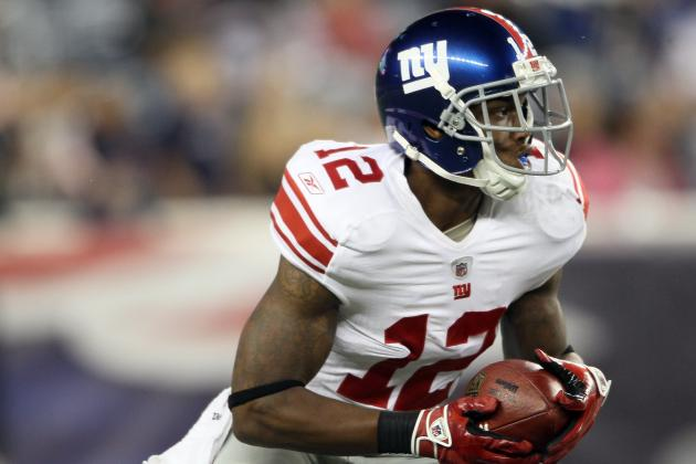 New York Giants: Progress Report on GM Jerry Reese's 2011 Rookie Class