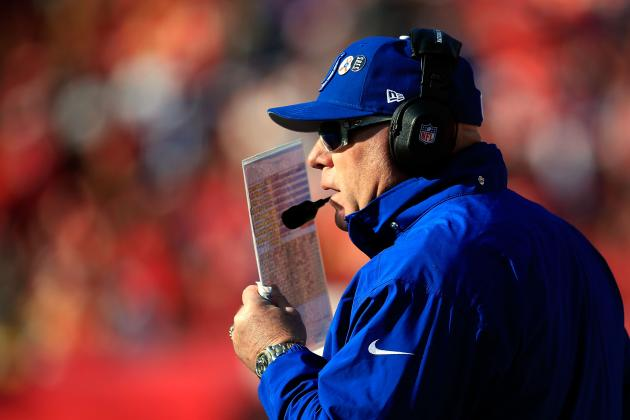 10 Candidates to Become the Next Head Coach of the San Diego Chargers