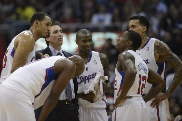 Ranking the L.A. Clippers' Most Entertaining Player Twitter Accounts