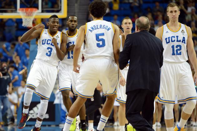 UCLA Basketball: Blueprint for Bruins to Win Pac-12 Title