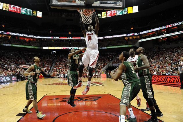 NCAA Basketball Top 25 Straw Poll: Week 11