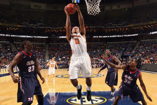 Tennessee Basketball: Players with Soaring Stock This Season for the Vols