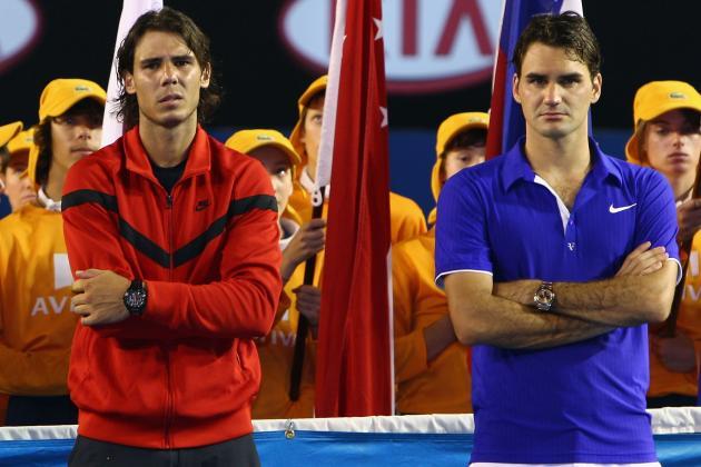 Ranking All 25 Australian Open Tournaments in Hard-Court Era 1988-2012