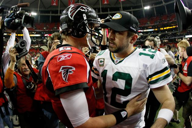 X Stone-Cold Guarantees for NFL's Divisional Playoffs